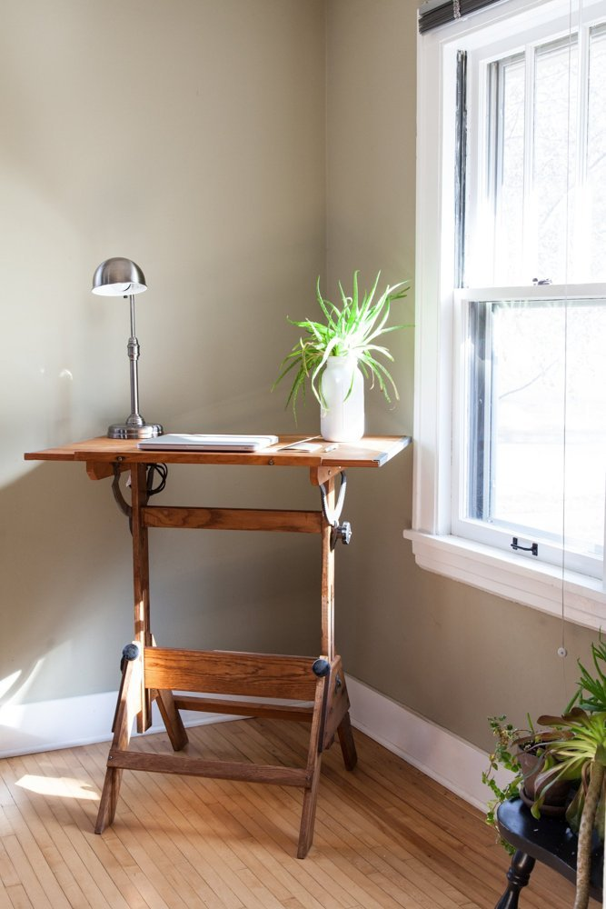 Beautiful Simplicity In This Scandinavian Inspired Minneapolis Home