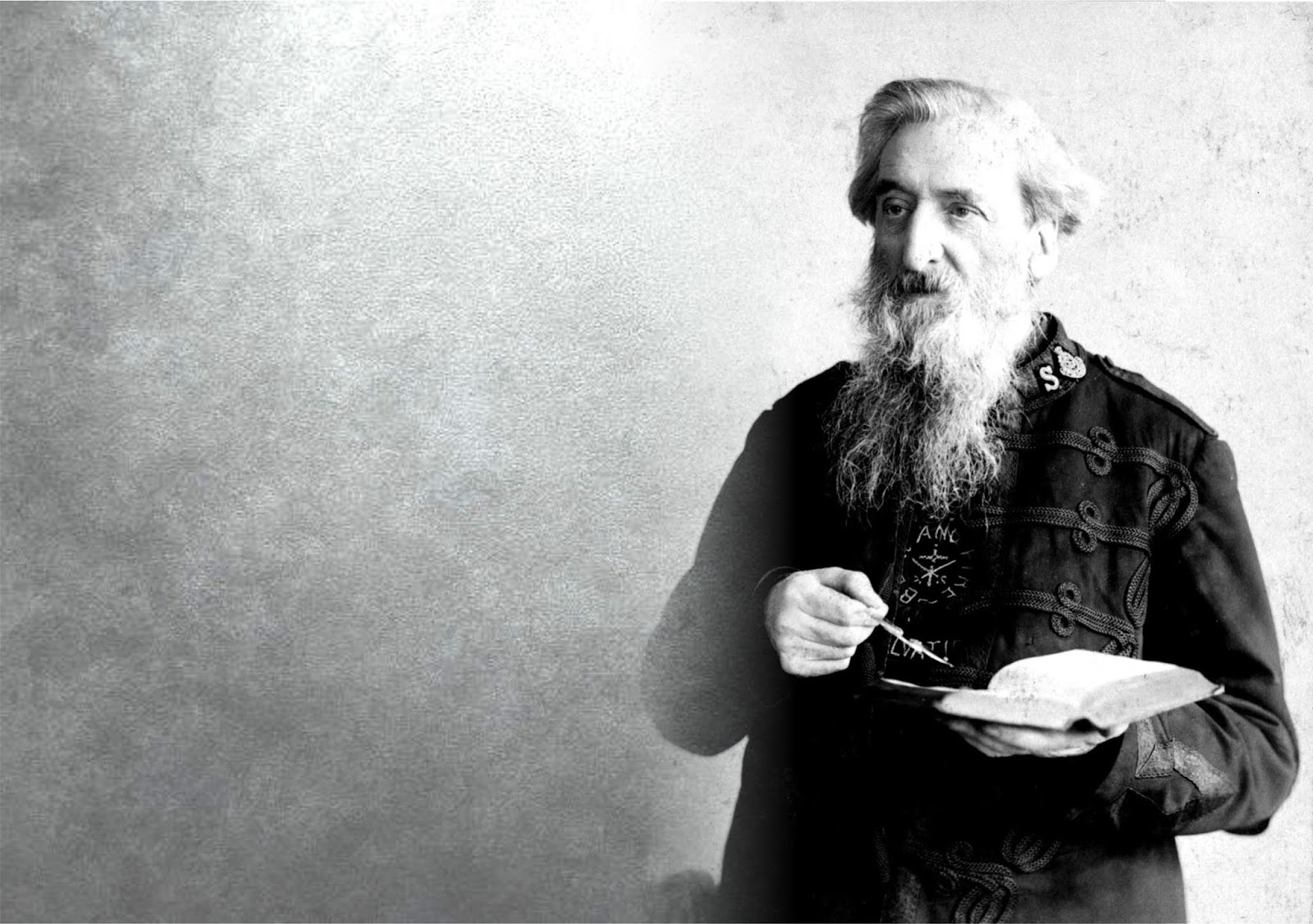 God's Generals - William Booth ... Evangelist & Founder of Salvation Army (Part 1)