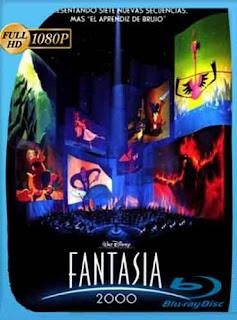 Fantasia 2000 (1999)  HD [1080p] Latino [Mega]dizonHD