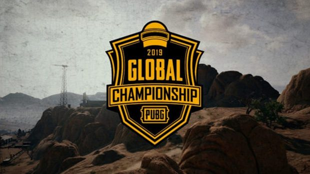Thông tin về Giải đấu PUBG Global Championship 2019 lớn nhất hành tinh