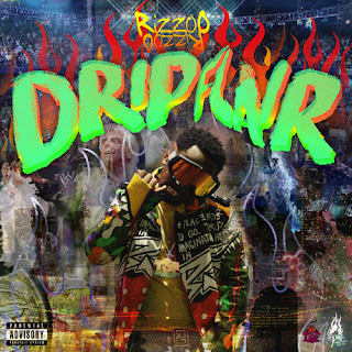 Rizzoo Rizzoo - Drip Flair (2017) - Album Download, Itunes Cover, Official Cover, Album CD Cover Art, Tracklist