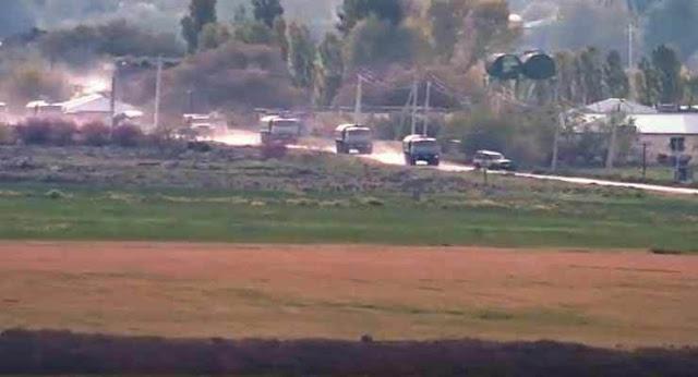 Armenia advierte sobre posible ataque de Azerbaiyán