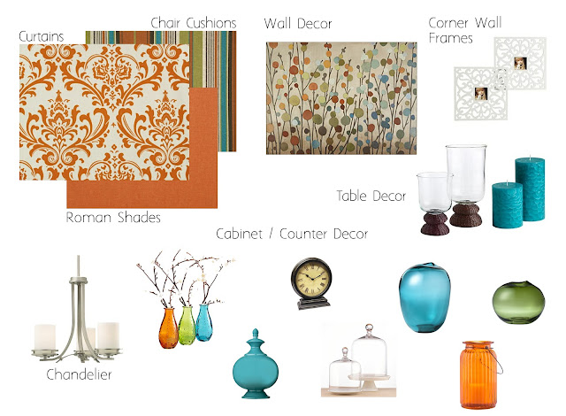 Interior Design Services | Simply Designing with Ashley