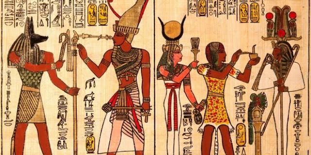 الحضارة الفرعونية وأعظم آثار مصر العريقة