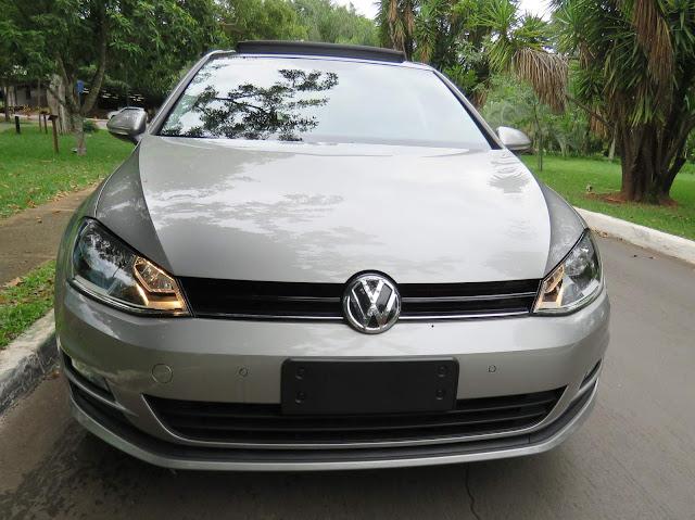 Volkswagen Golf 1.6 MSI: produção encerrada - detalhes