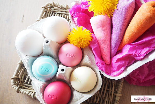 http://www.sweetmignonette.com/2017/04/paques-ostern-eos-lush-carrots.html