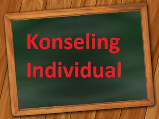Pengertian Konseling Individual