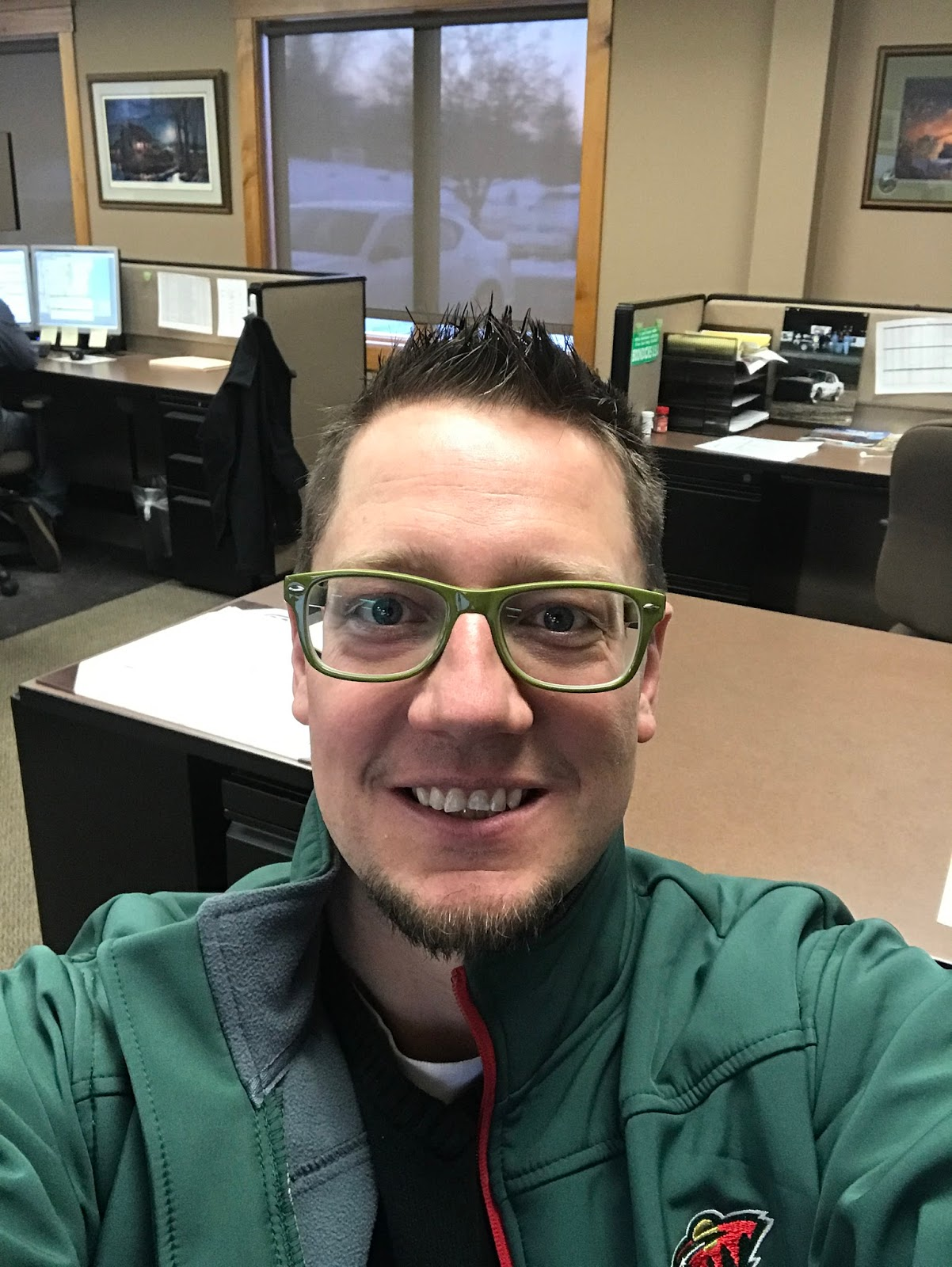 a3da3a7ff3b7 Brenton T. Balvin  A Review of Zenni Optical and My New Glasses