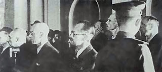 Leaders of Polish Underground - Moscow Trial June 1945