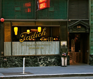 Continuously Running Restaurant In San Francisco It Opened 1849 Was Bought Out By Another Family 1928 And Moved To Its Cur Location