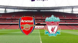 لعبة ليفربول وارسنال بث مباشر اليوم 3/11/2018 yalla shoot عبر قناة بي إن سبورت 2 الرياضية beIN Sports 2 HD