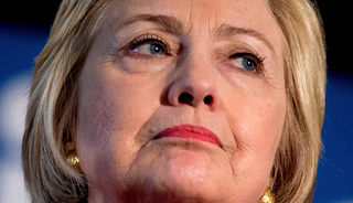 Time To Care About Damn Emails: Hillary Clinton Has A Serious Legal Problem