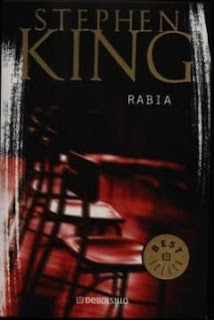 "Reseña: ""Rabia"" - Stephen King"