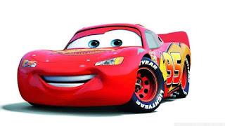 Mobil McQueen