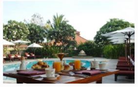 pilihan akomodasi terbaik di Indonesia A Retreat Within A Resort , December, 20 2013