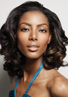 Weave Hair Style For African American 112