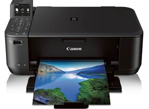 Canon Pixma MG4200 Series Driver Software
