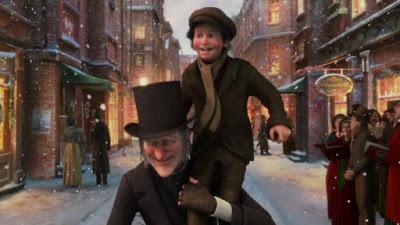 Κάρολου Ντίκενς «A Christmas Carol - Χριστουγεννιάτικα Κάλαντα»