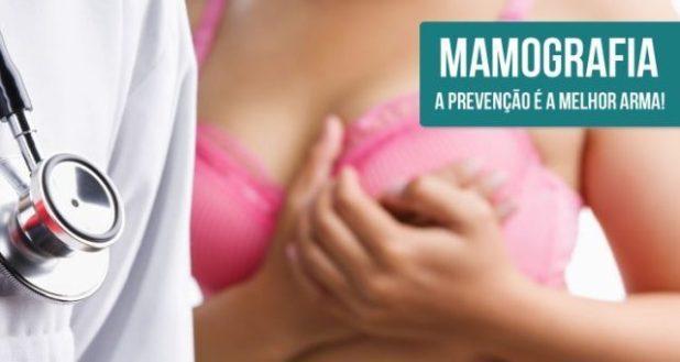 A importância da mamografia no diagnóstico do câncer de mama