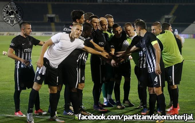 Evo gde će Partizan na zimske pripreme!