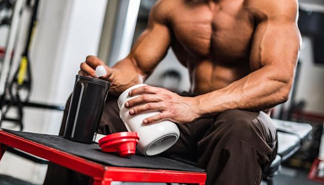 Beneficios de las proteínas de sueros en el deporte