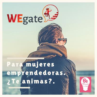 Wegate, mujeres emprendedoras