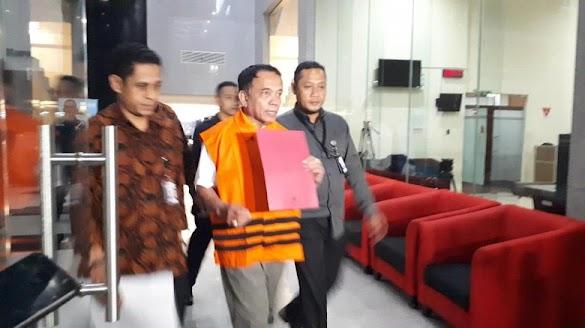 Gubernur Aceh Ditangkap KPK, FPI: Potong Tangan Saja!