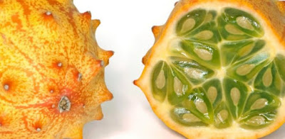 Health Benefits of Kiwano Or Horned Melon
