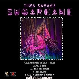Tiwa savage ft Wizkid & Spellz - Ma Lo