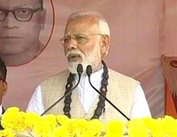 Modi Praises Citizenship Bill as He Launches BJP's Poll Campaign in Bengal
