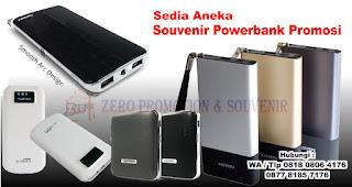 Jual USB Flashdisk, Power Bank Promosi & Souvenir murah di tangerang