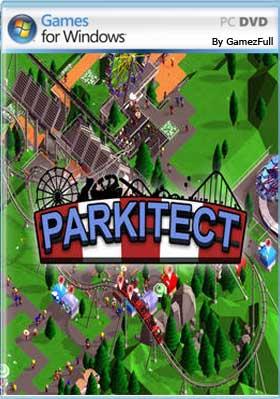 Descargar Parkitect pc español mega y google drive /