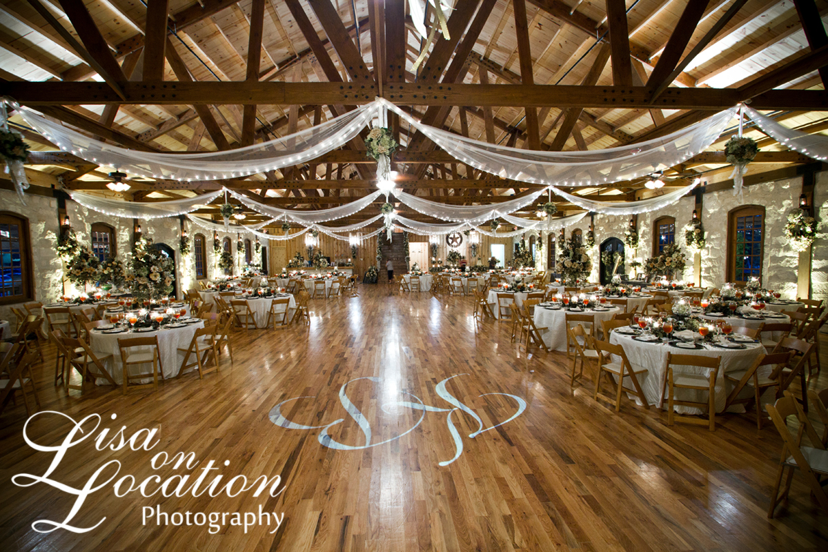 Boulder Springs Is My Home Away From New Braunfels Wedding Photography