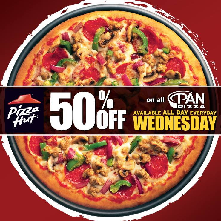 Pizza Hut - find the latest deals, coupons, vouchers, promotional codes and offers for movieboxapp.ml at OzBargain.