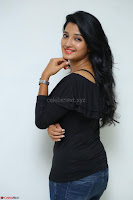 Deepthi Shetty looks super cute in off shoulder top and jeans ~  Exclusive 46.JPG