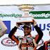 TC Pista: Pérez subió a lo más alto del podio en el Rosendo Hernández