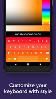 Fleksy GIF Keyboard v9.7.1 Premium Full APK