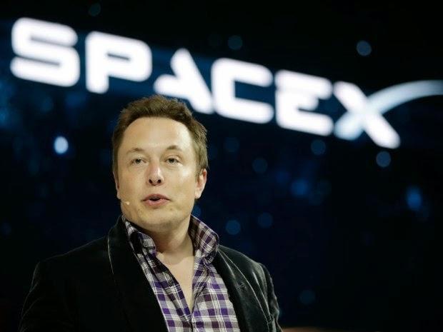獲Google投資後,SpaceX市值攀升至120億美元