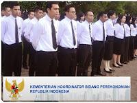 Kemenko Perekonomian - Recruitment For SMA, SMK, D3, S1 Supporting Staff Non CPNS EKON June 2017