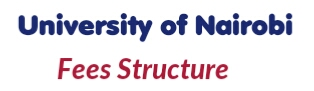 Dental Surgery Degree Fees structure University of Nairobi