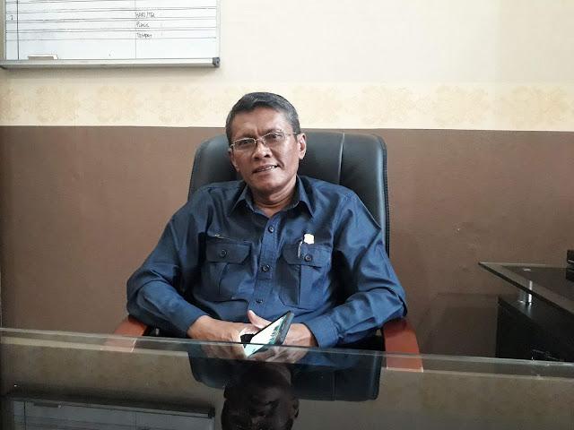 DPRD Siantar Rekomendasi Walikota Hefriansyah,  Agar Patuhi Surat Penegasan KASN