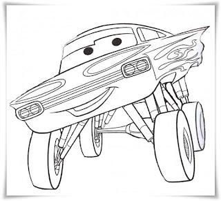 ausmalbilder zum ausdrucken: ausmalbilder autos