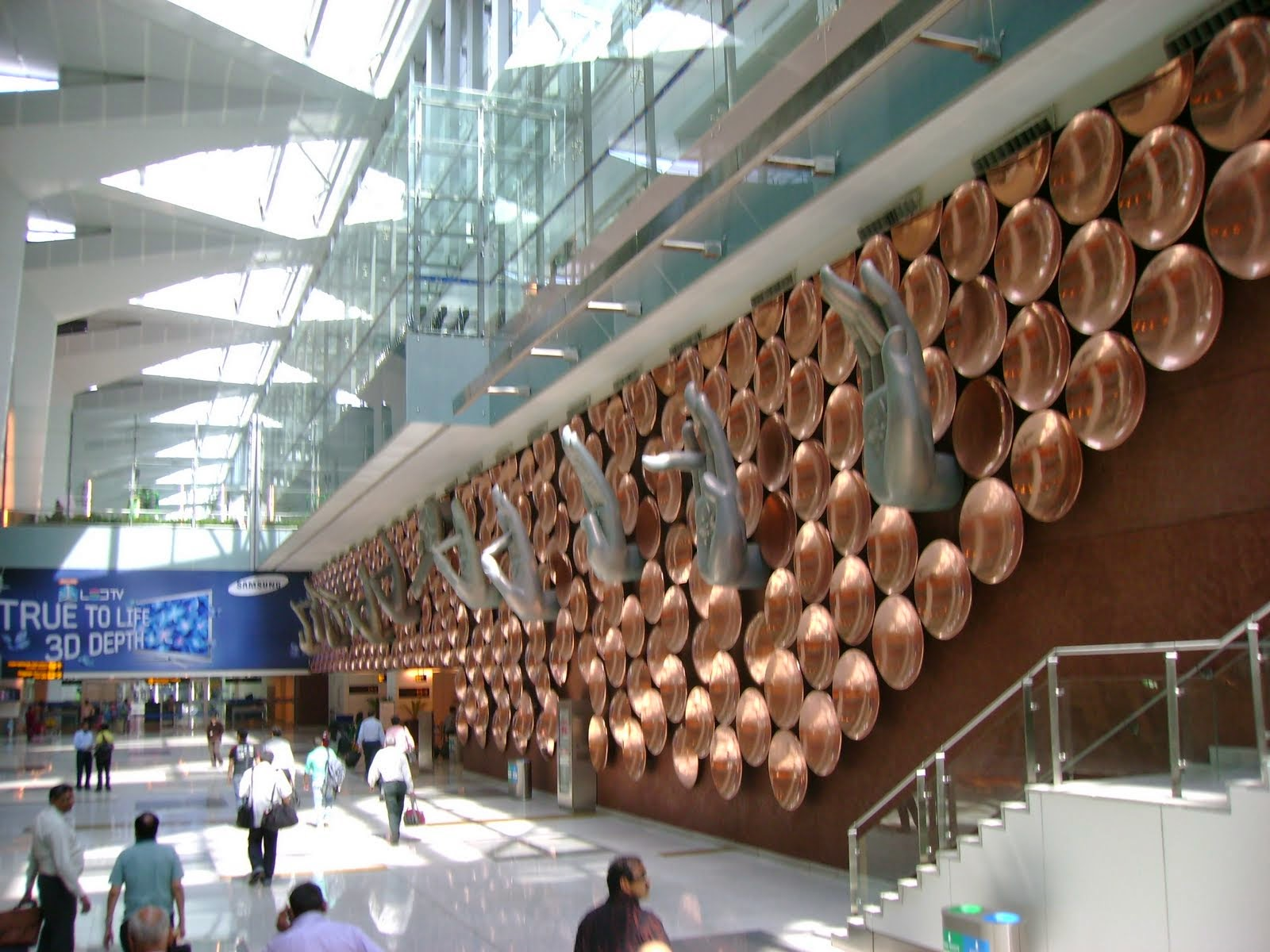 Cheap Hotels Near Indira Gandhi International Airport