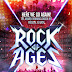 Kevin Kennedy and Zoe Birkett to star in UK Tour of ROCK OF AGES