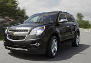 Chevy Equinox Reviews Consumer Reports