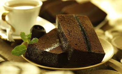 Gambar Resep Brownies Panggang Amanda Legit Banget