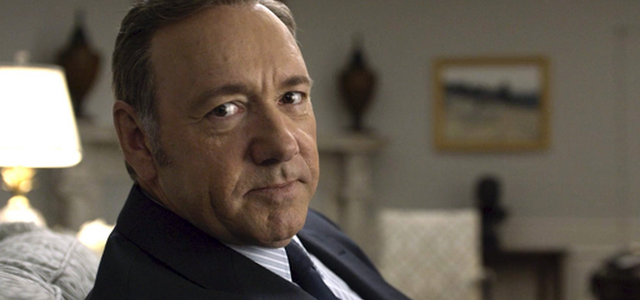 Kevin Spacey retorna como Frank Underwood em vídeo bizarro