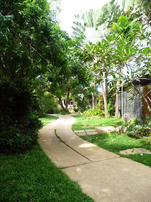 Amorita Resort Bohol Villa