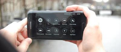 Tips Fotografi Menggunakan Smartphone