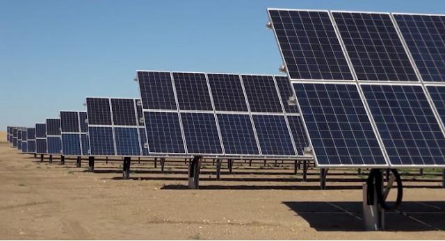 Солнечные батареи смогли удешевить в сотни раз, новый материал стоит копейки